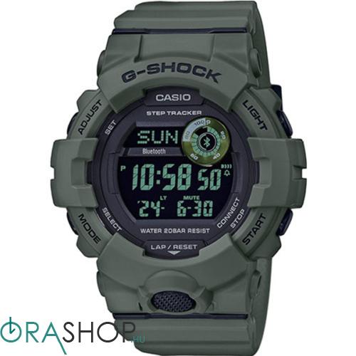 Casio férfi óra - GBD-800UC-3ER - G-Shock Basic