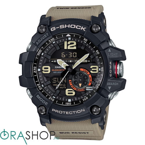 Casio férfi óra - GG-1000-1A5ER - G-Shock PREMIUM