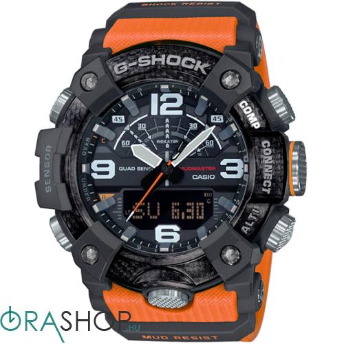 Casio férfi óra - GG-B100-1A9ER - G-Shock PREMIUM