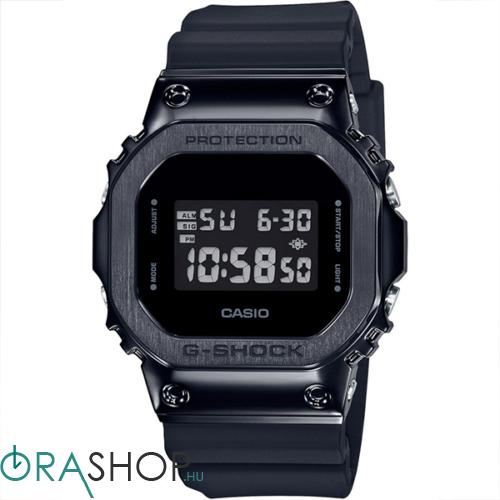 Casio férfi óra - GM-5600B-1ER - G-Shock Basic