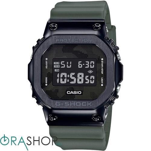 Casio férfi óra - GM-5600B-3ER - G-Shock Basic