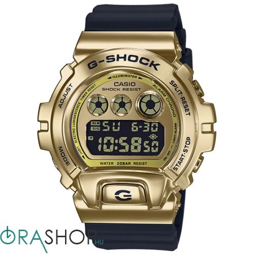 Casio férfi óra - GM-6900G-9ER - G-SHOCK Premium