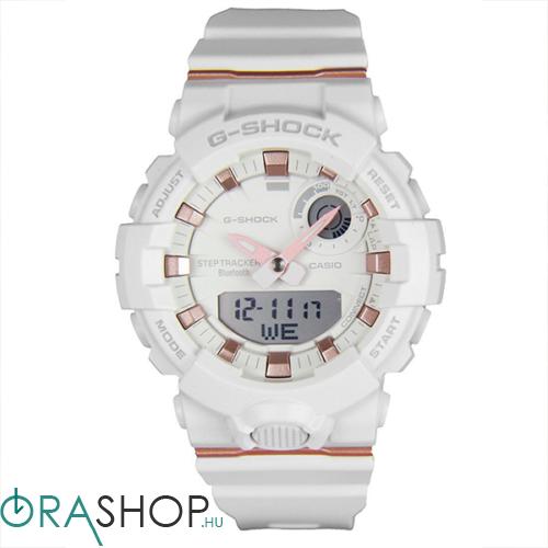 Casio unisex óra - GMA-B800-7AER - G-Shock Basic