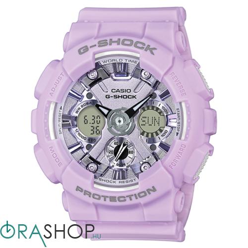 Casio unisex óra - GMA-S120DP-6AER - G-Shock Basic
