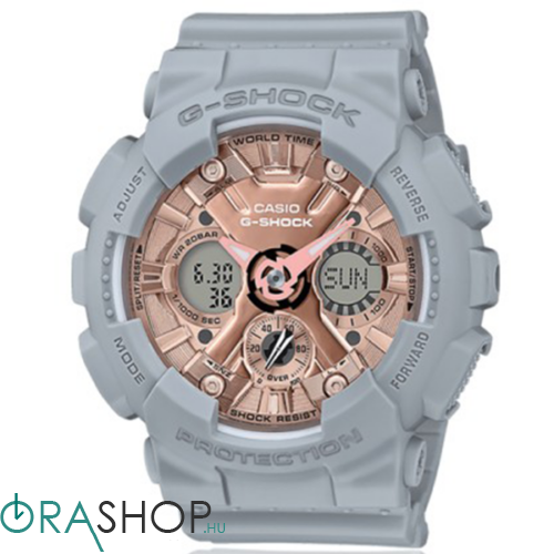 Casio unisex óra - GMA-S120MF-8AER - G-Shock Basic