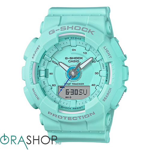 Casio unisex óra - GMA-S130-2AER - G-Shock Basic