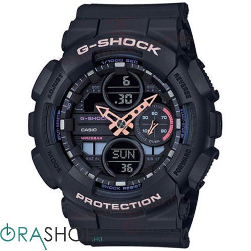 Casio unisex óra - GMA-S140-1AER - G-Shock PREMIUM