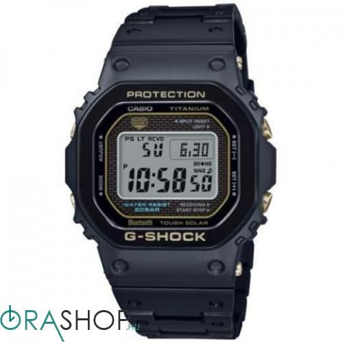 Casio férfi óra - GMW-B5000TB-1ER - G-Shock PREMIUM