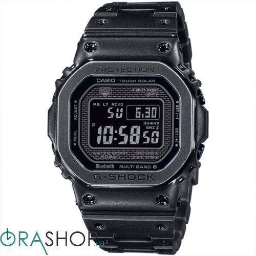 Casio férfi óra - GMW-B5000V-1ER - G-Shock Basic