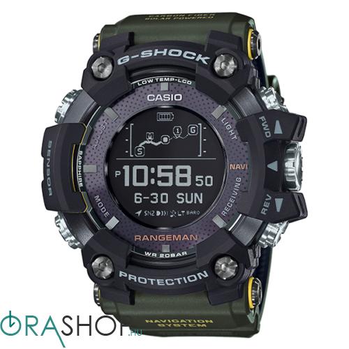 Casio férfi óra - GPR-B1000-1BER - G-Shock PREMIUM