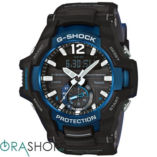 Casio férfi óra - GR-B100-1A2ER - G-Shock PREMIUM