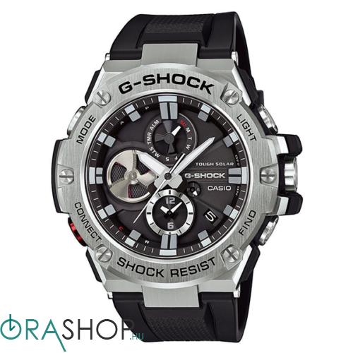 Casio férfi óra - GST-B100-1AER - G-Shock PREMIUM