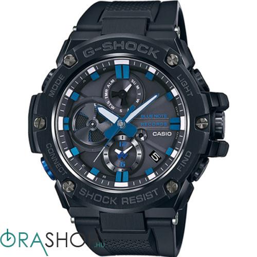 Casio férfi óra - GST-B100BNR-1AER - G-Shock PREMIUM