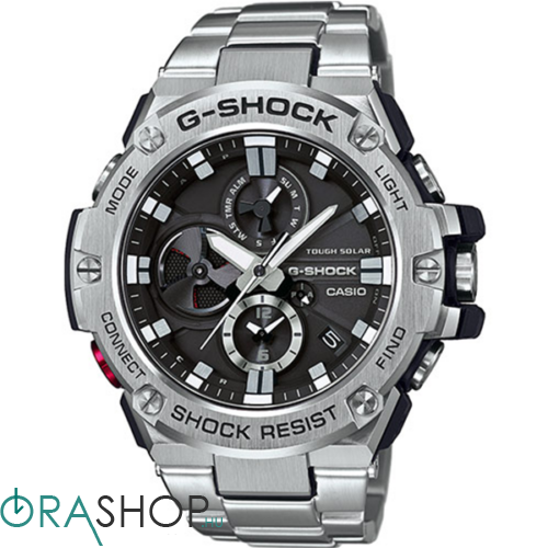 Casio férfi óra - GST-B100D-1AER - G-Shock PREMIUM