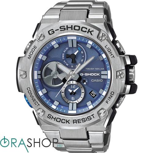 Casio férfi óra - GST-B100D-2AER - G-Shock PREMIUM
