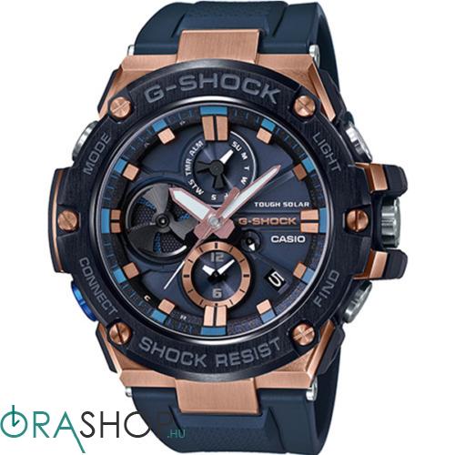 Casio férfi óra - GST-B100G-2AER - G-Shock PREMIUM