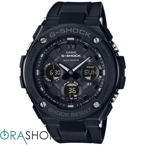 Casio férfi óra - GST-W100G-1BER - G-Shock PREMIUM