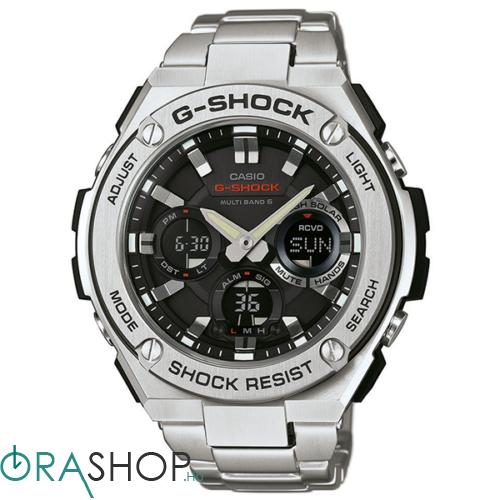Casio férfi óra - GST-W110D-1AER - G-Shock PREMIUM