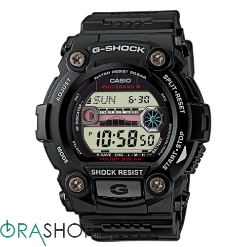 Casio férfi óra - GW-7900-1ER - G-Shock Basic
