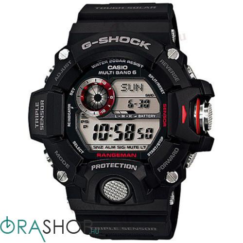 Casio férfi óra - GW-9400-1BER - G-Shock PREMIUM
