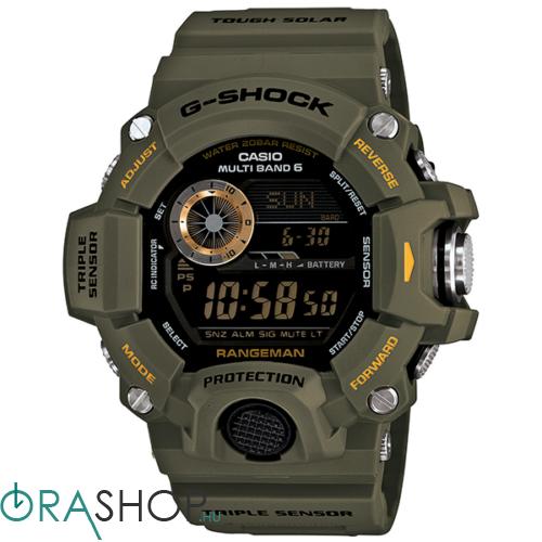 Casio férfi óra - GW-9400-3ER - G-Shock PREMIUM