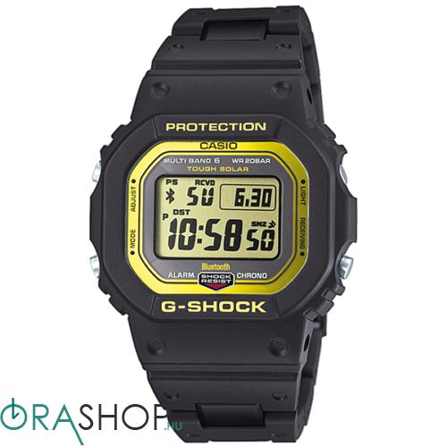 Casio férfi óra - GW-B5600BC-1ER - G-Shock Basic