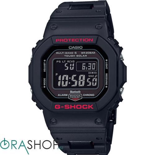 Casio férfi óra - GW-B5600HR-1ER - G-Shock Basic