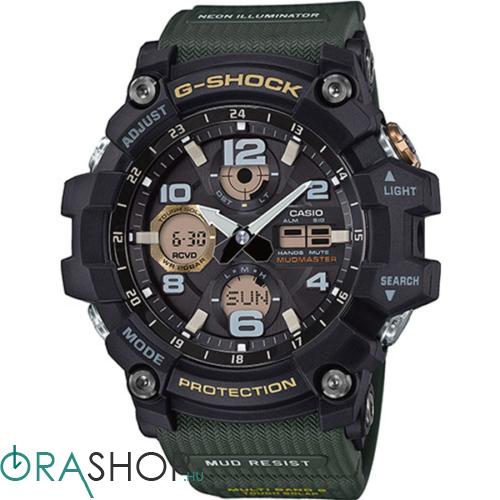 Casio férfi óra - GWG-100-1A3ER - G-Shock PREMIUM