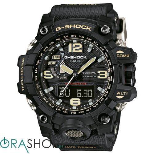 Casio férfi óra - GWG-1000-1AER - G-Shock PREMIUM