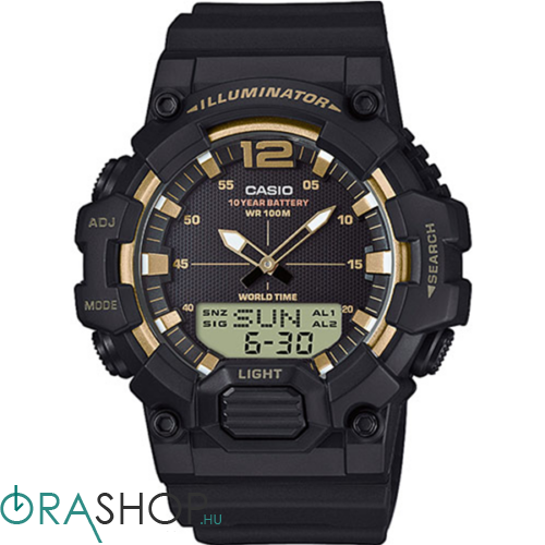 Casio férfi óra - HDC-700-9AVEF - Collection