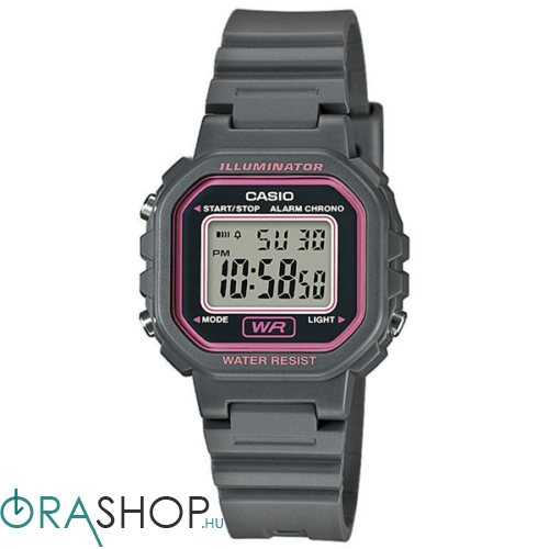 Casio unisex óra - LA-20WH-8AEF - Collection