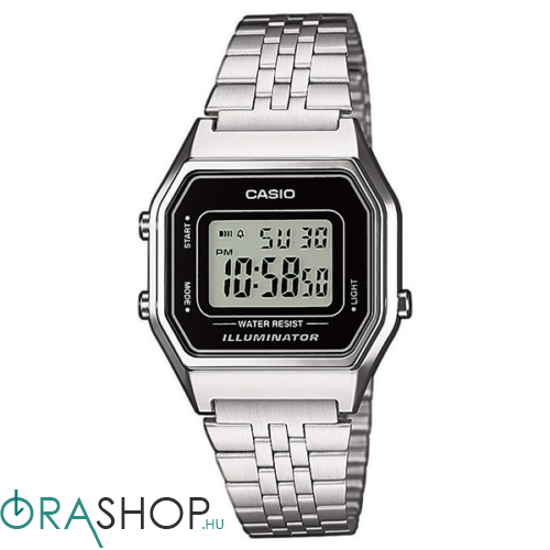 Casio unisex óra - LA680WEA-1EF - Retro