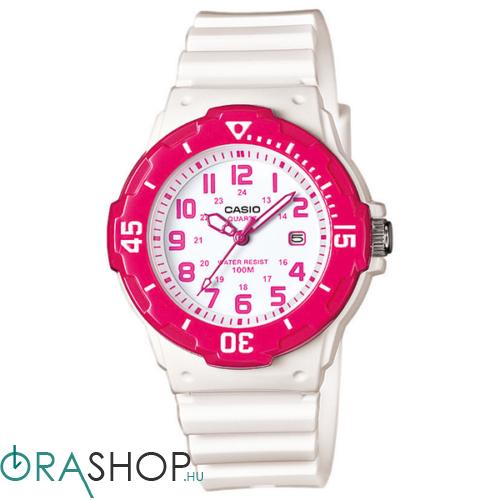 Casio női óra - LRW-200H-4BVEF - Collection
