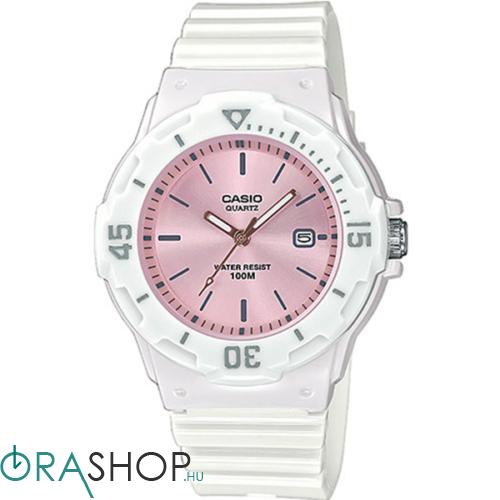 Casio női óra - LRW-200H-4E3VEF - Collection