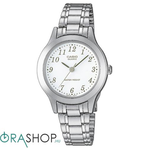 Casio női óra - LTP-1128PA-7BEF - Collection