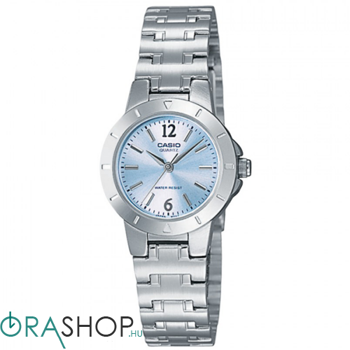 Casio női óra - LTP-1177PA-2AEF - Collection