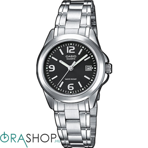 Casio női óra - LTP-1259PD-1AEF - Collection
