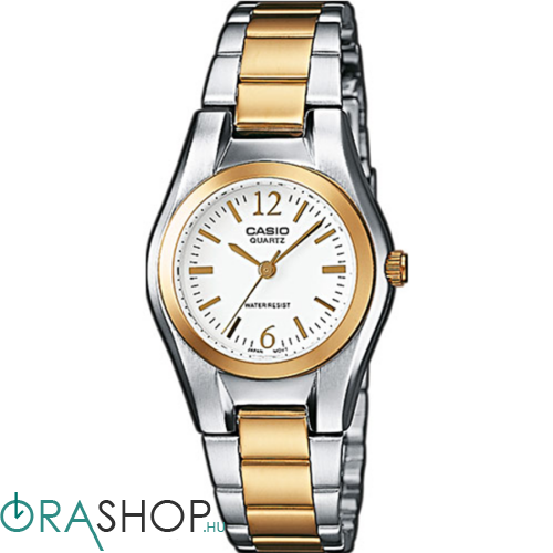 Casio női óra - LTP-1281PD-1AEF - Collection
