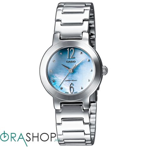 Casio női óra - LTP-1282PD-2AEF - Collection
