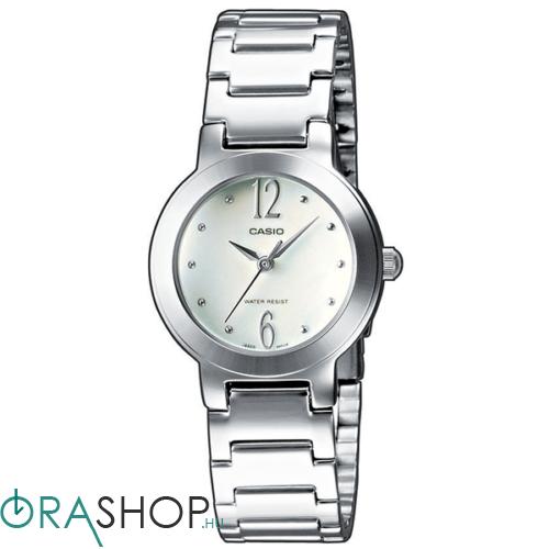 Casio női óra - LTP-1282PD-7AEF - Collection
