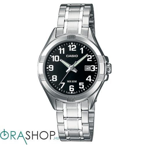 Casio női óra - LTP-1308PD-1BVEF - Collection