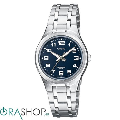 Casio női óra - LTP-1310PD-2BVEF - Collection