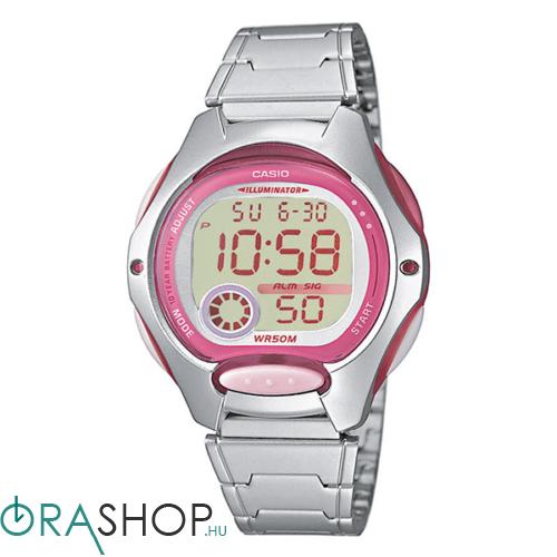 Casio női óra - LW-200D-4AVEF - Collection