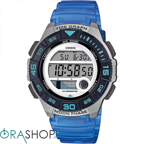 Casio unisex óra - LWS-1100H-2AVEF - Collection