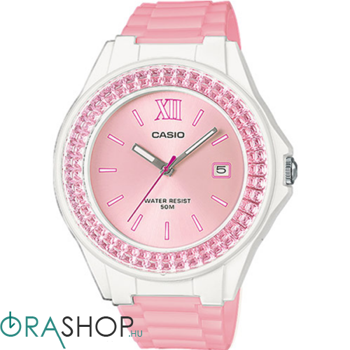 Casio női óra - LX-500H-4E5VEF - Collection
