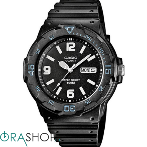 Casio férfi óra - MRW-200H-1B2VEF - Collection
