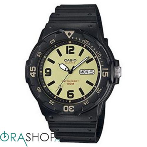 Casio férfi óra - MRW-200H-5BVEF - Collection