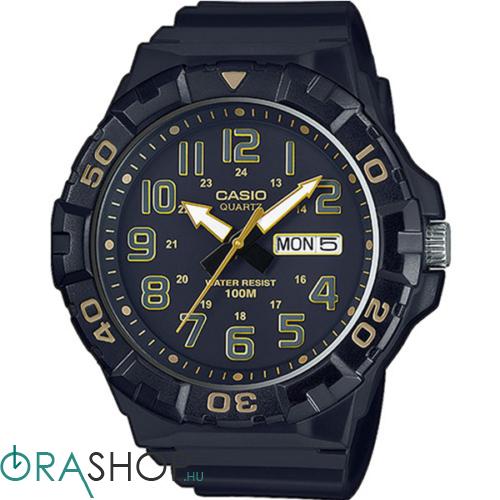 Casio férfi óra - MRW-210H-1A2VEF - Collection