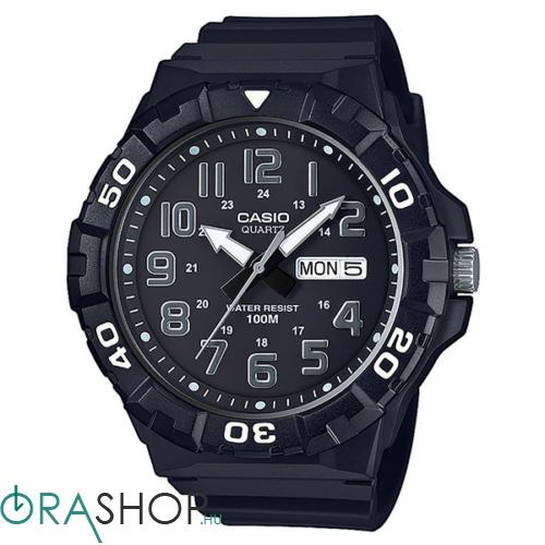 Casio férfi óra - MRW-210H-1AVEF - Collection