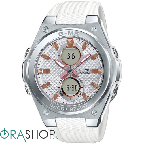 Casio női óra - MSG-C100-7AER - Baby-G